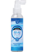 Cleanstream Extra Strength Relax Anal...