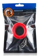 Atomic Jock Balls T Silicone Ballstretcher Red