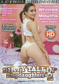 Dirty Talkin Stepdaughters 02