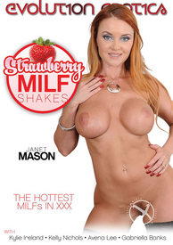 Strawberry Milf Shakes