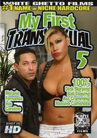 My First Transsexual 05
