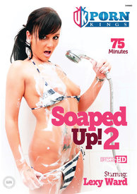 Soaped Up 02