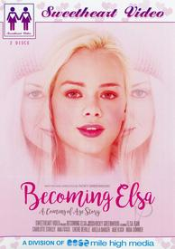 Becoming Elsa A Coming Of Age Story
