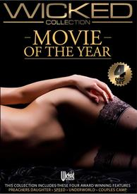 Movie Of The Year {4 Disc}