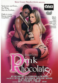 Pink Chocolate