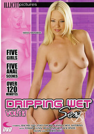 Dripping Wet Sex 12