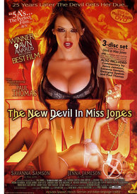 New Devil In Miss Jones -club Jenna