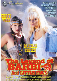 Legend Of Barbi Q