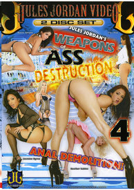 Weapons Of Ass Destruction 04 {dd}
