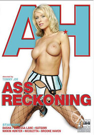 Ass Reckoning (disc)