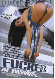 Fucked At Home
