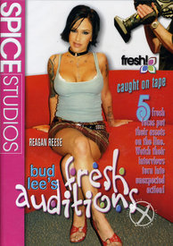 Bud Lees Fresh Auditions 01 (disc)