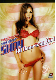 Shay All American Girl
