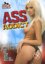 Ass Addict 01(disc)