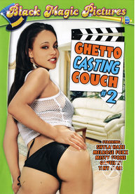 Ghetto Casting Couch 02