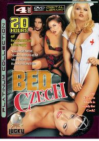 20hr Bed Czech {4 Disc} (disc)