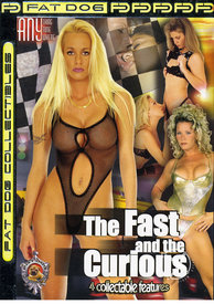 The Fast And The Curious {4 Disc}