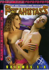 Pocahotass 01-04 {4 Disc Set} Rr