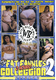 Fat Fannies Collection 02