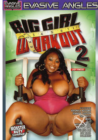 Big Girl Work Out 02