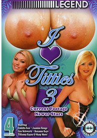4hr I Love Titties 03(disc)