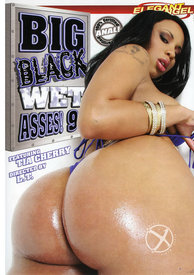 Big Black Wet Asses 09