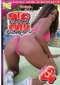 Big Black Bubble Butts 04