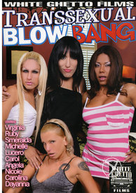 Transsexual Blow Bang