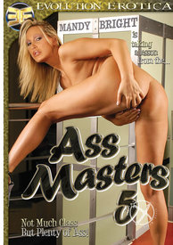 Ass Masters 05