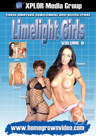Limelight Girls 06
