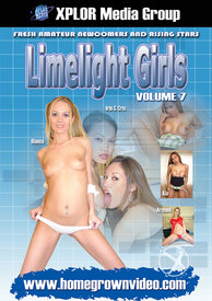 Limelight Girls 07