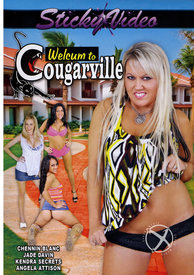 Welcum To Cougarville