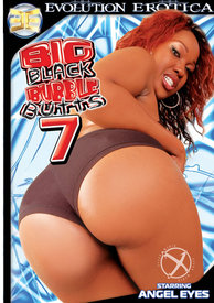 Big Black Bubble Butts 07