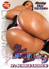 Big Black Bubble Butts 09