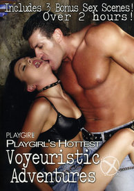 Playgirls Hottest Voyeuristic Adv