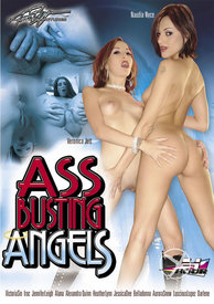 4hr Ass Busting Angels