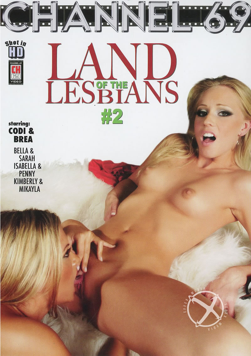 Land Of The Lesbians 02
