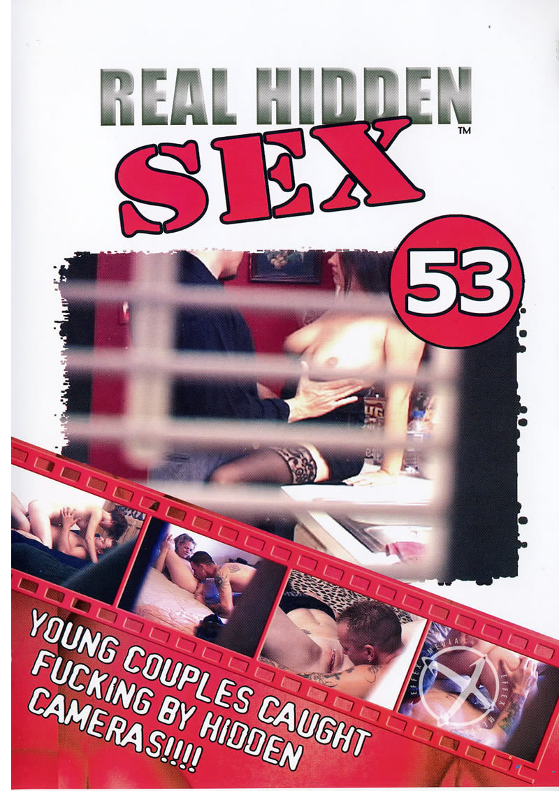 Real Hidden Sex 53