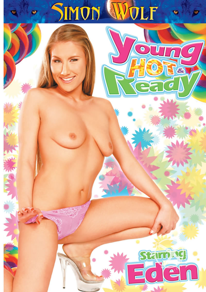 Young Hot And Ready