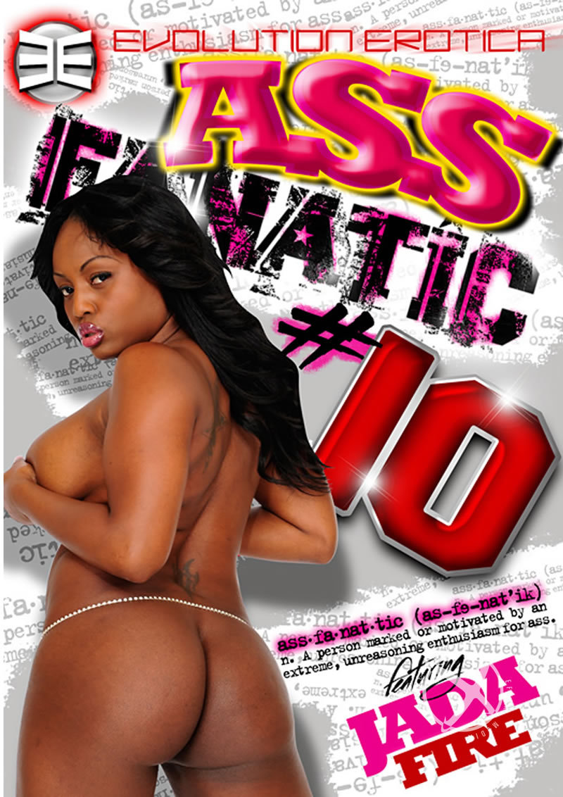 Ass Fanatic 10